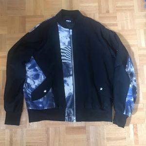Men's yang li jacket size 46